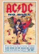 AC/DC: No Bull - Movie Cover (xs thumbnail)