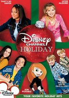 Disney Channel Holiday - DVD movie cover (xs thumbnail)