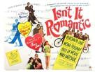 Isn't It Romantic? - Movie Poster (xs thumbnail)