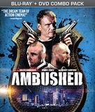 Ambushed - Blu-Ray movie cover (xs thumbnail)