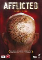 Afflicted - Danish Movie Cover (xs thumbnail)