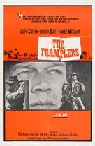 Gli uomini dal passo pesante - Movie Poster (xs thumbnail)