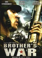 Brother's War - French Movie Cover (xs thumbnail)