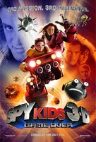 Spy Kids 3 - Movie Poster (xs thumbnail)