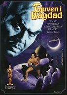 The Thief of Bagdad - Swedish Movie Cover (xs thumbnail)