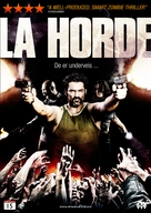 La horde - Norwegian DVD cover (xs thumbnail)