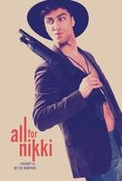 All for Nikki - Movie Poster (xs thumbnail)