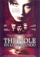 The Hole - Argentinian Movie Poster (xs thumbnail)