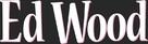 Ed Wood - Logo (xs thumbnail)