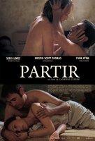Partir - Movie Poster (xs thumbnail)