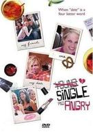 Young, Single & Angry - DVD cover (xs thumbnail)