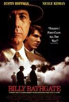 Billy Bathgate - Movie Poster (xs thumbnail)
