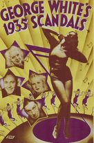 George White's 1935 Scandals - poster (xs thumbnail)