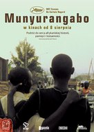 Munyurangabo - Polish Movie Poster (xs thumbnail)