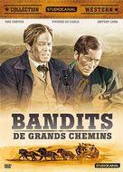 Black Bart - French DVD cover (xs thumbnail)