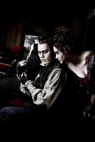 Sweeney Todd: The Demon Barber of Fleet Street - Key art (xs thumbnail)