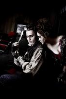 Sweeney Todd: The Demon Barber of Fleet Street - Key art (xs thumbnail)
