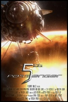 5th Passenger - Movie Poster (xs thumbnail)