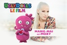 UglyDolls - Canadian Movie Poster (xs thumbnail)