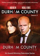 """Durham County"" - Canadian DVD movie cover (xs thumbnail)"