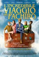 The Extraordinary Journey of the Fakir - Italian Movie Poster (xs thumbnail)