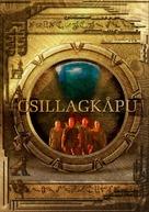 Stargate - Hungarian Movie Cover (xs thumbnail)