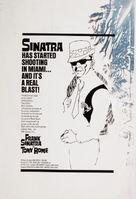 Tony Rome - Movie Poster (xs thumbnail)