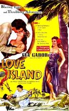 Love Island - Movie Poster (xs thumbnail)