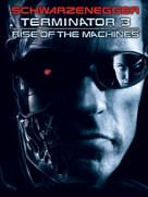 Terminator 3: Rise of the Machines - Video on demand movie cover (xs thumbnail)