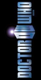 """Doctor Who"" - British Logo (xs thumbnail)"