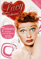 """I Love Lucy"" - DVD cover (xs thumbnail)"