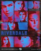 """""""Riverdale"""" - Brazilian Movie Poster (xs thumbnail)"""