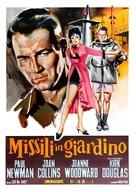 Rally 'Round the Flag, Boys! - Italian Movie Poster (xs thumbnail)