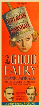 The Good Fairy - Movie Poster (xs thumbnail)