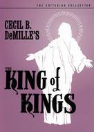 The King of Kings - DVD movie cover (xs thumbnail)