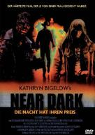 Near Dark - German Movie Cover (xs thumbnail)