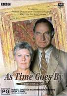 """As Time Goes By"" - Australian DVD movie cover (xs thumbnail)"