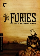 The Furies - DVD movie cover (xs thumbnail)