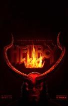 Hellboy - Teaser poster (xs thumbnail)