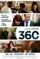 360 - Austrian Movie Poster (xs thumbnail)