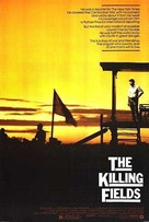 Texas Killing Fields - Movie Poster (xs thumbnail)