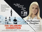 The Salzburg Connection - British Combo poster (xs thumbnail)