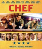 Chef - Movie Cover (xs thumbnail)