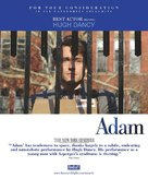 Adam - For your consideration movie poster (xs thumbnail)
