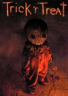 Trick 'r Treat - DVD cover (xs thumbnail)