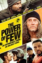 The Power of Few - DVD cover (xs thumbnail)