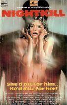 Nightkill - Movie Poster (xs thumbnail)