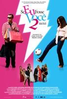 Se Eu Fosse Você 2 - Brazilian Movie Poster (xs thumbnail)