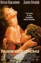 White Palace - Spanish Movie Poster (xs thumbnail)
