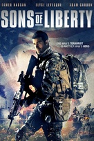 Sons of Liberty - DVD cover (xs thumbnail)